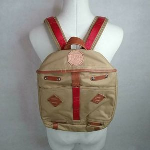 Will Leather Goods NEW Give Will Small Backpack